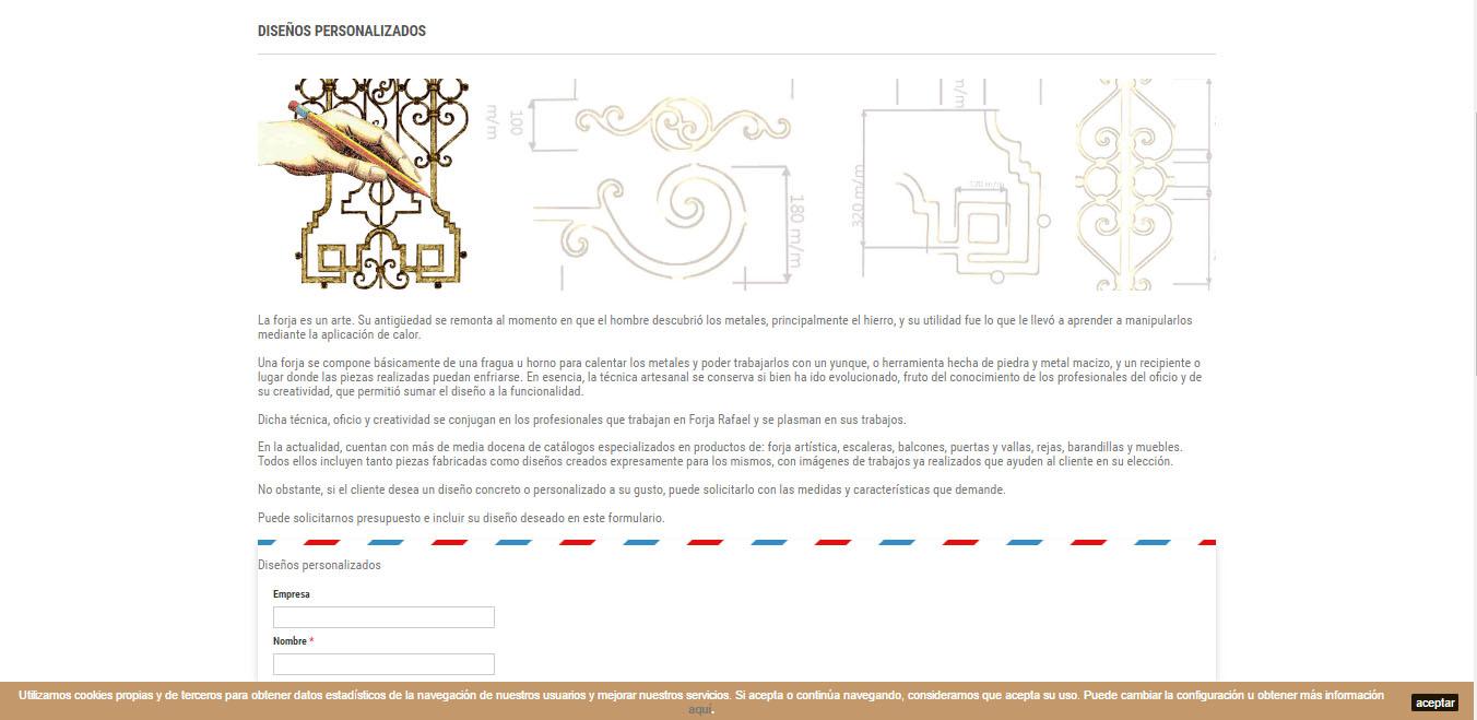 New Web # Le Font Muebles